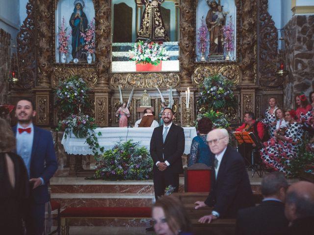 La boda de Adrian y Bea en Murcia, Murcia 32