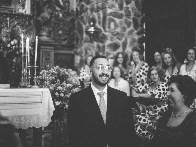 La boda de Adrian y Bea en Murcia, Murcia 33