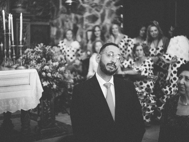 La boda de Adrian y Bea en Murcia, Murcia 34