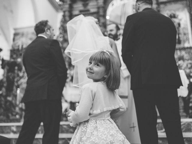 La boda de Adrian y Bea en Murcia, Murcia 36