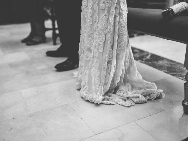 La boda de Adrian y Bea en Murcia, Murcia 37