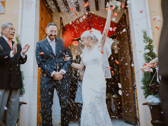 La boda de Adrian y Bea en Murcia, Murcia 38