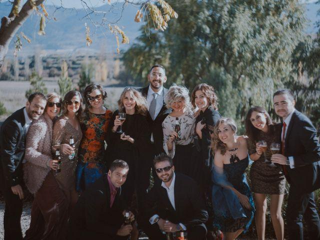 La boda de Adrian y Bea en Murcia, Murcia 39