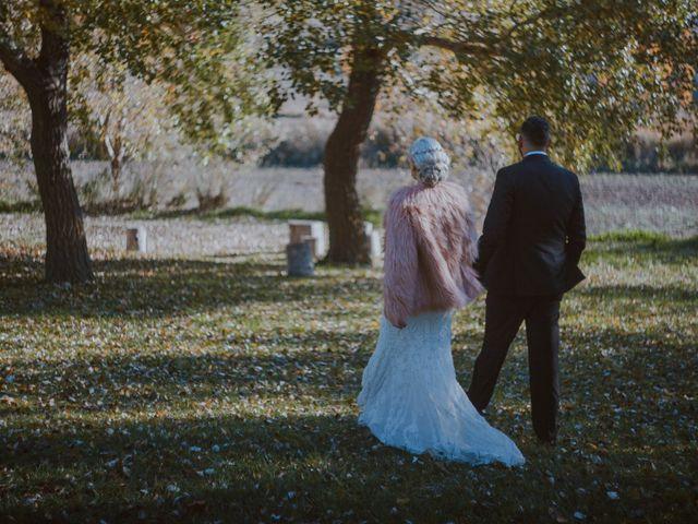 La boda de Adrian y Bea en Murcia, Murcia 44