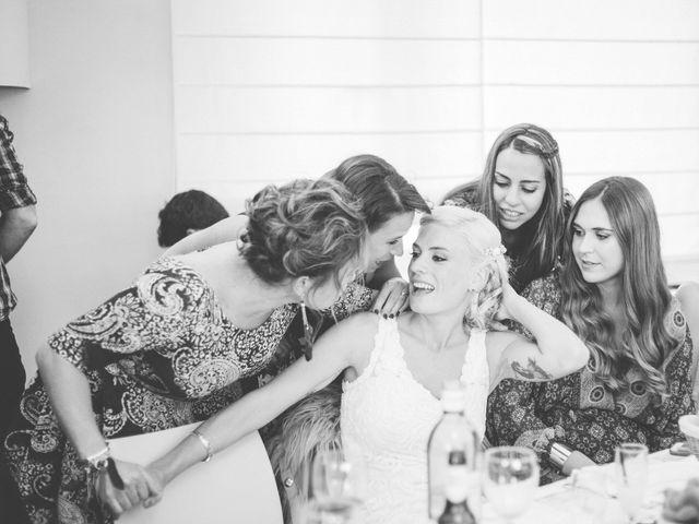 La boda de Adrian y Bea en Murcia, Murcia 52