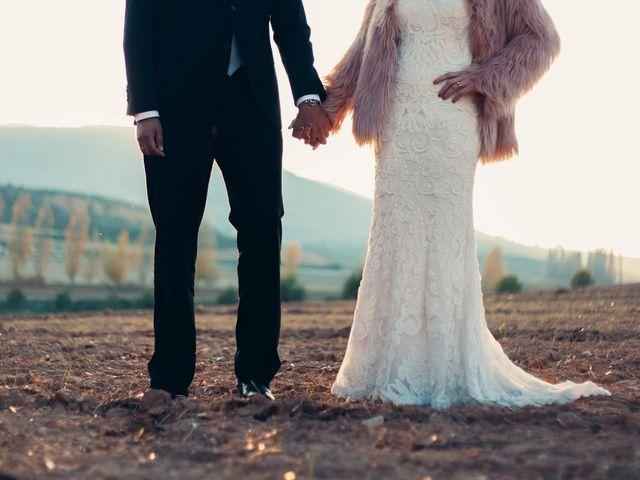 La boda de Adrian y Bea en Murcia, Murcia 55