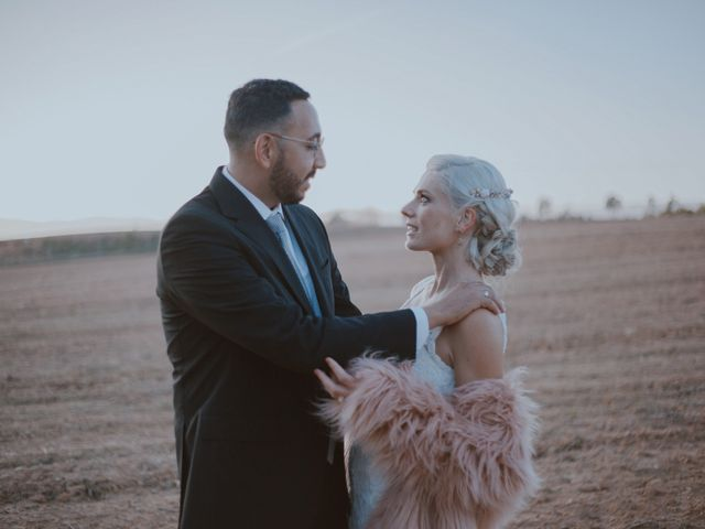 La boda de Adrian y Bea en Murcia, Murcia 56