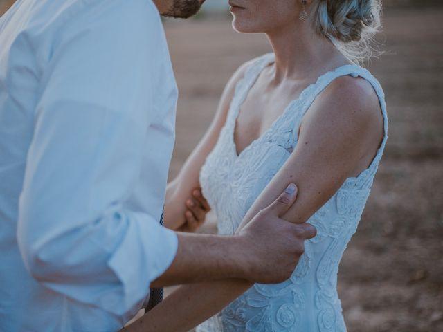 La boda de Adrian y Bea en Murcia, Murcia 57