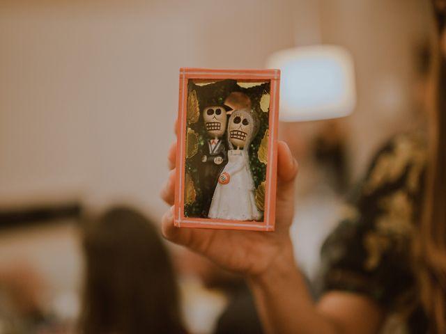La boda de Adrian y Bea en Murcia, Murcia 65