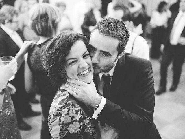 La boda de Adrian y Bea en Murcia, Murcia 67