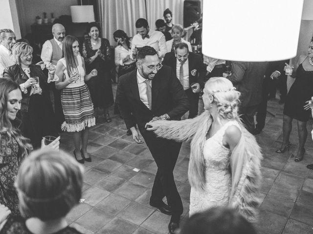 La boda de Adrian y Bea en Murcia, Murcia 68