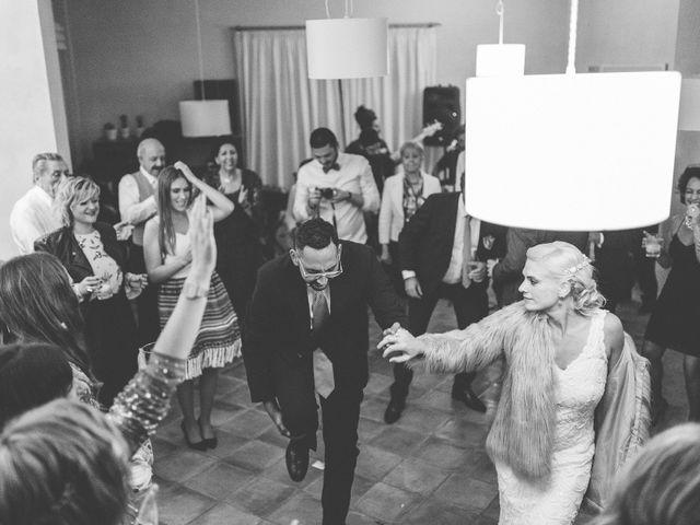 La boda de Adrian y Bea en Murcia, Murcia 69
