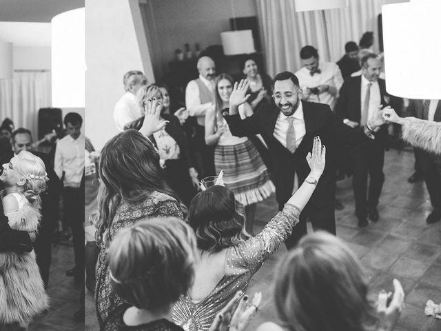 La boda de Adrian y Bea en Murcia, Murcia 70