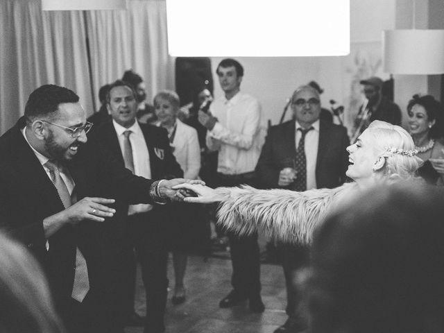 La boda de Adrian y Bea en Murcia, Murcia 71