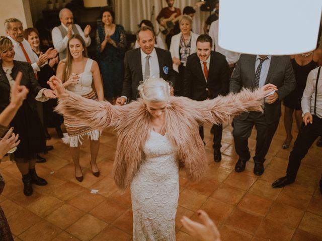 La boda de Adrian y Bea en Murcia, Murcia 72