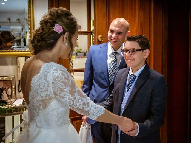 La boda de Daniel y Marta en Zaragoza, Zaragoza 7