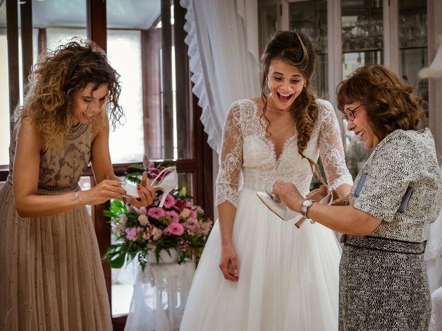 La boda de Daniel y Marta en Zaragoza, Zaragoza 10