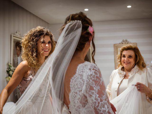 La boda de Daniel y Marta en Zaragoza, Zaragoza 14