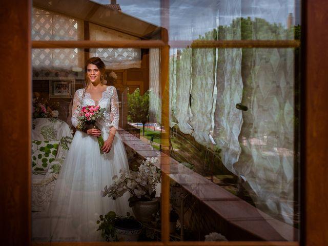 La boda de Daniel y Marta en Zaragoza, Zaragoza 16