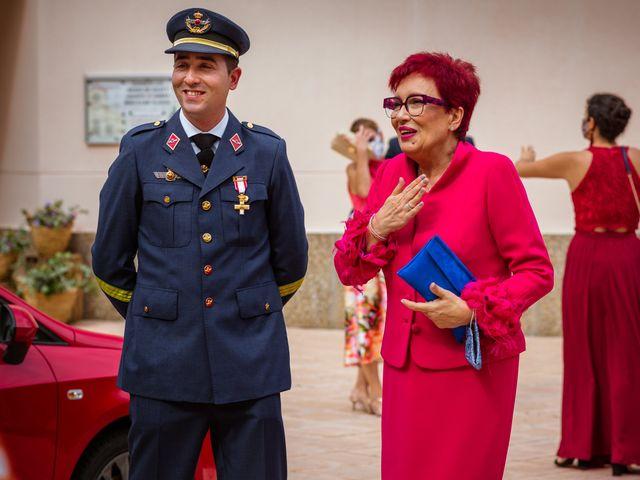 La boda de Daniel y Marta en Zaragoza, Zaragoza 17