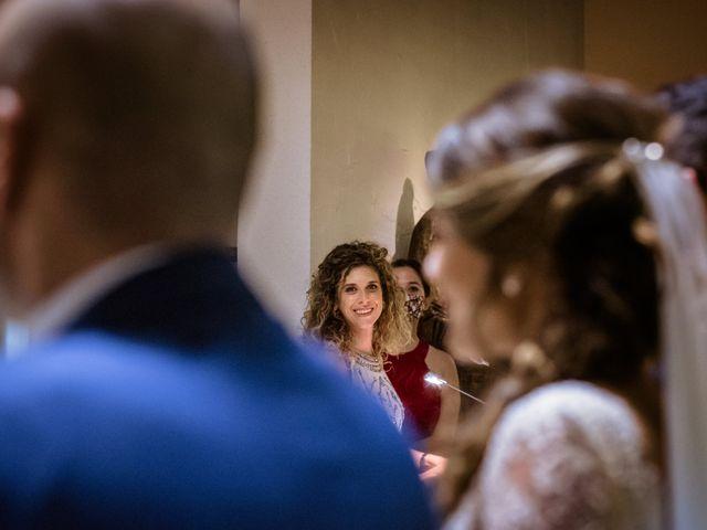 La boda de Daniel y Marta en Zaragoza, Zaragoza 28