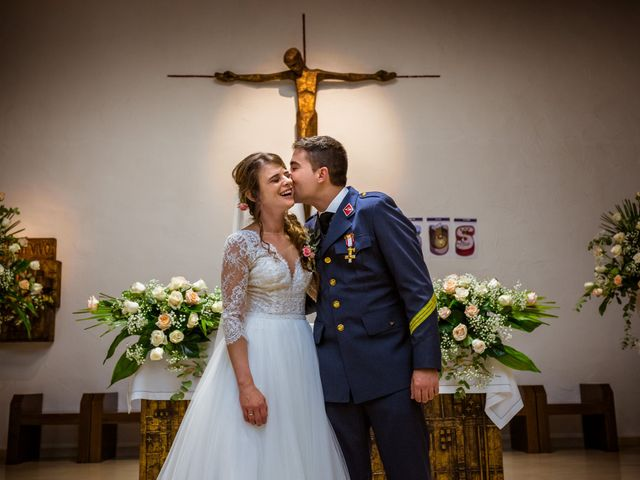 La boda de Daniel y Marta en Zaragoza, Zaragoza 29
