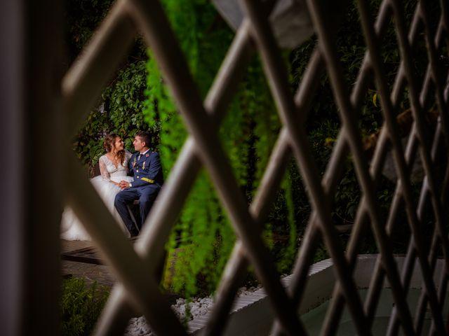 La boda de Daniel y Marta en Zaragoza, Zaragoza 31