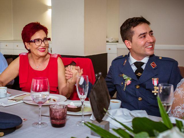 La boda de Daniel y Marta en Zaragoza, Zaragoza 38