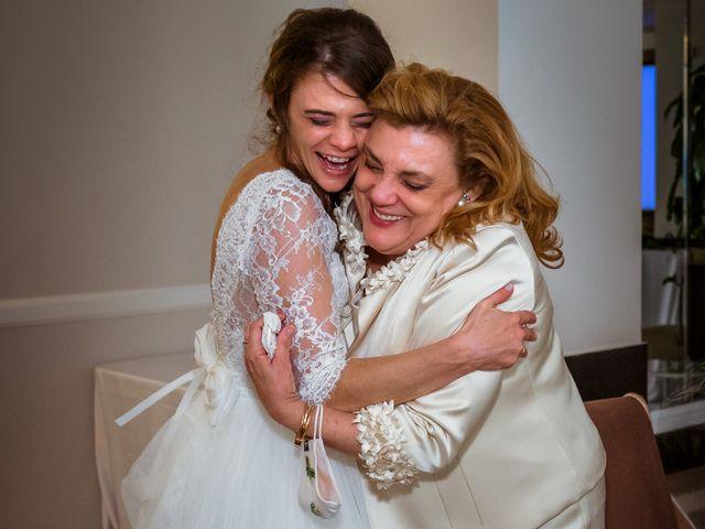 La boda de Daniel y Marta en Zaragoza, Zaragoza 39