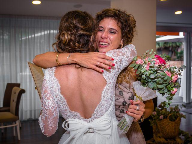 La boda de Daniel y Marta en Zaragoza, Zaragoza 44