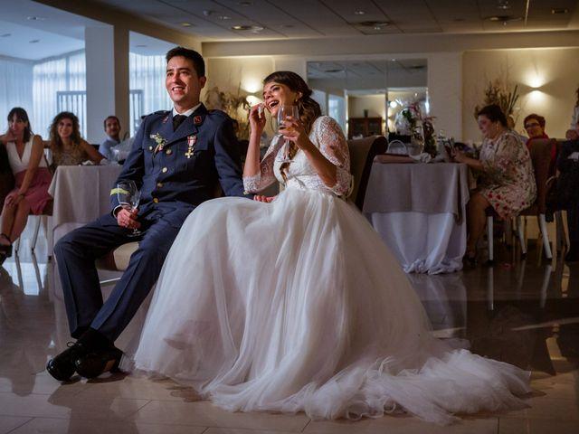 La boda de Daniel y Marta en Zaragoza, Zaragoza 46