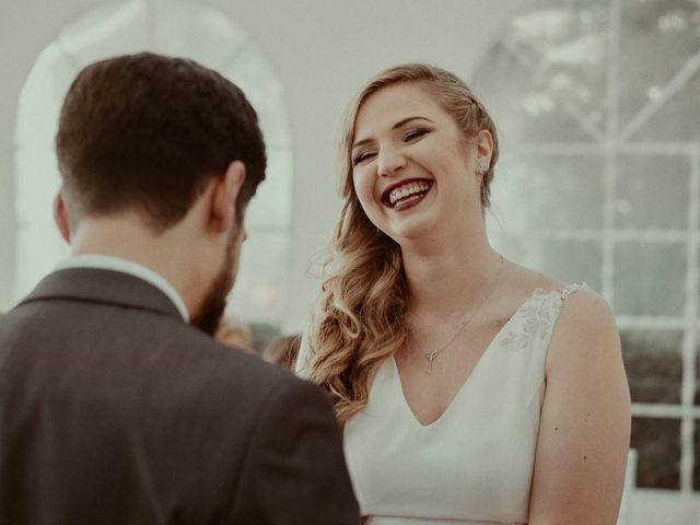 La boda de Alberto y Claudia en Madrid, Madrid 69