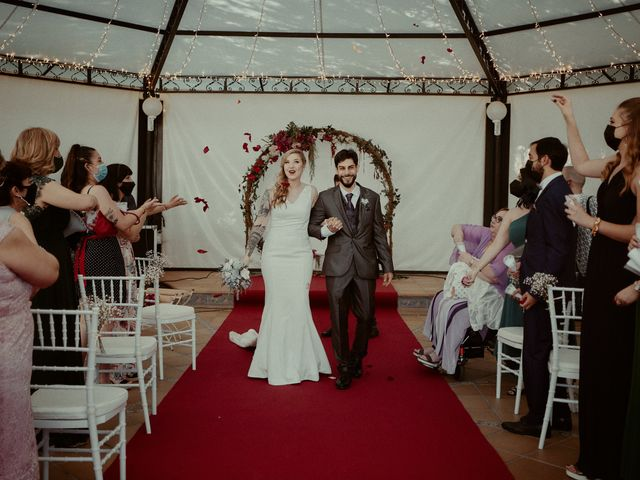 La boda de Alberto y Claudia en Madrid, Madrid 77