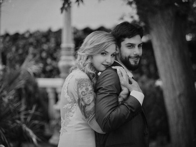 La boda de Alberto y Claudia en Madrid, Madrid 101