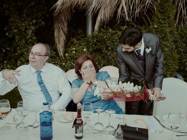 La boda de Alberto y Claudia en Madrid, Madrid 115