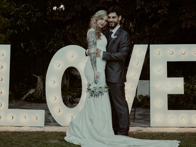 La boda de Alberto y Claudia en Madrid, Madrid 117