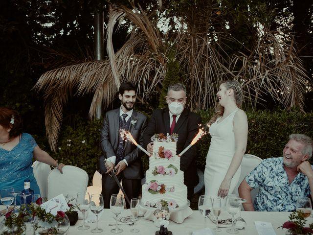 La boda de Alberto y Claudia en Madrid, Madrid 119