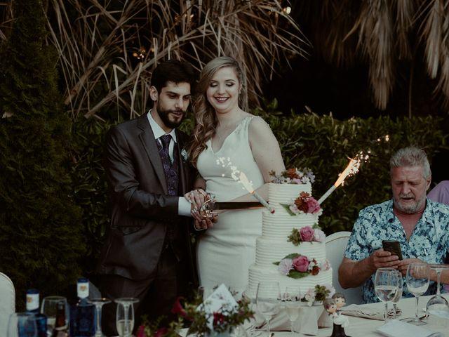 La boda de Alberto y Claudia en Madrid, Madrid 120
