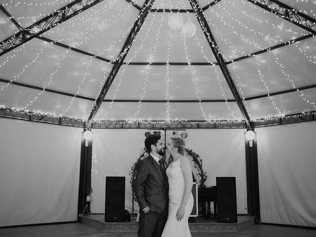 La boda de Alberto y Claudia en Madrid, Madrid 125
