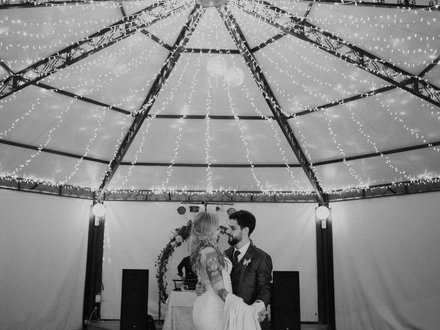La boda de Alberto y Claudia en Madrid, Madrid 132