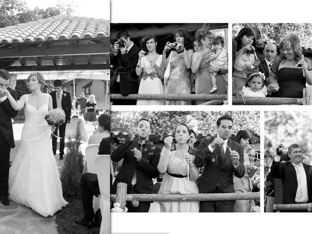 La boda de Beatriz y Ibán  en Puerto De Bejar, Salamanca 4