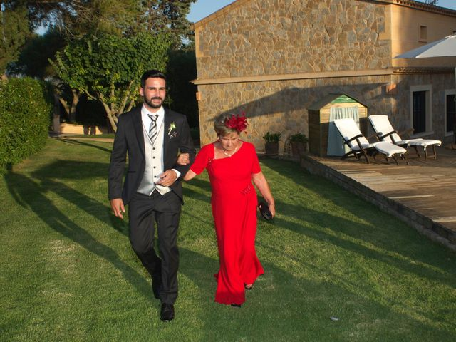La boda de Juanan y Paula en Palma De Mallorca, Islas Baleares 7