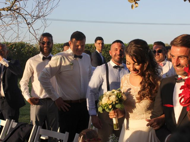 La boda de Juanan y Paula en Palma De Mallorca, Islas Baleares 9