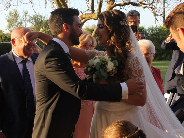 La boda de Juanan y Paula en Palma De Mallorca, Islas Baleares 10