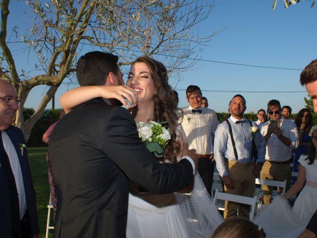 La boda de Juanan y Paula en Palma De Mallorca, Islas Baleares 11