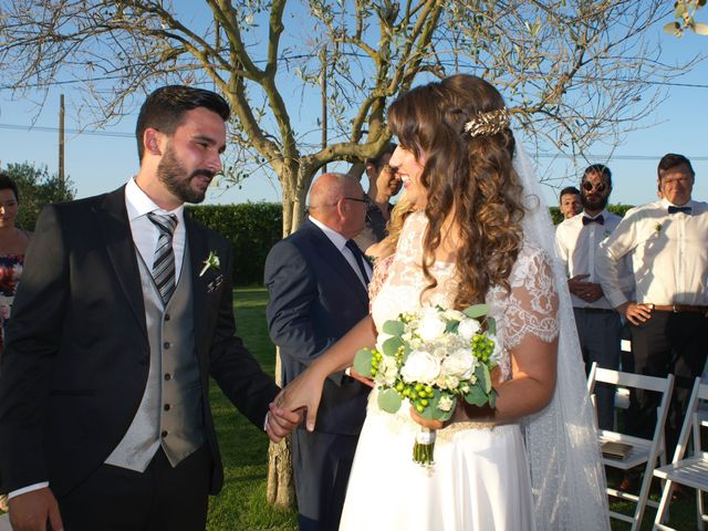 La boda de Juanan y Paula en Palma De Mallorca, Islas Baleares 12