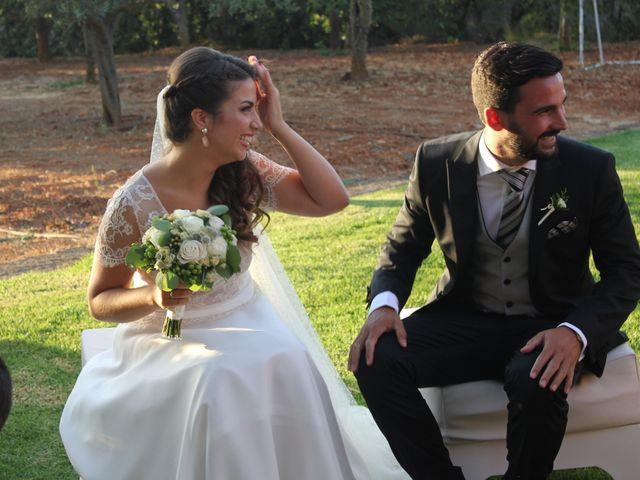 La boda de Juanan y Paula en Palma De Mallorca, Islas Baleares 13