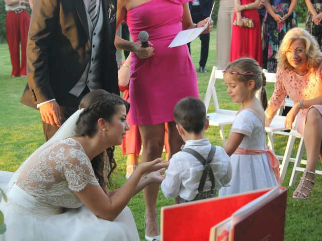 La boda de Juanan y Paula en Palma De Mallorca, Islas Baleares 19