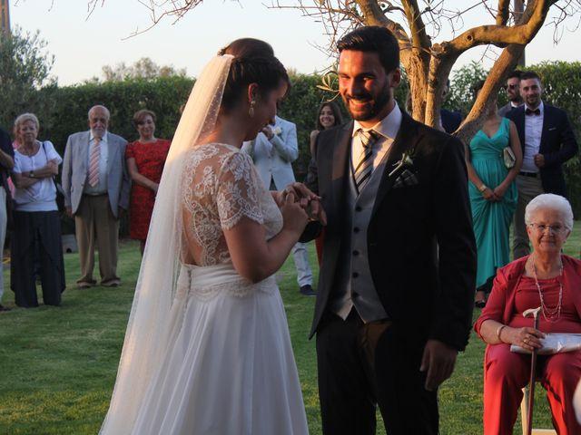 La boda de Juanan y Paula en Palma De Mallorca, Islas Baleares 21