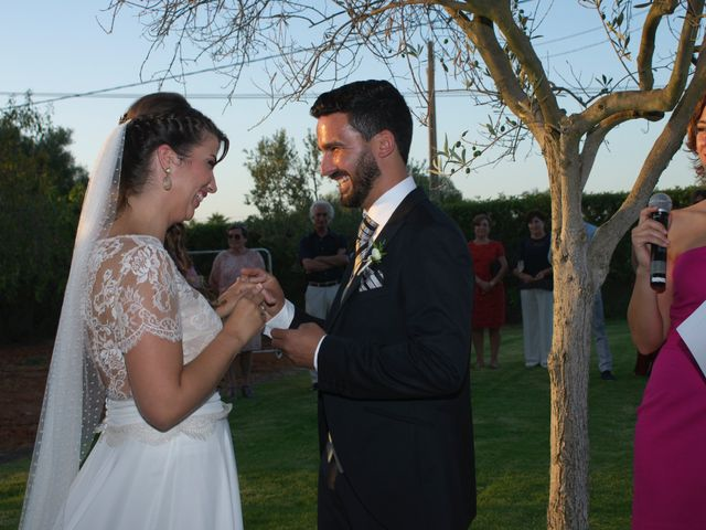 La boda de Juanan y Paula en Palma De Mallorca, Islas Baleares 22